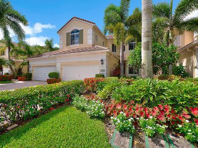Ballenisles Condo For Sale: 107 Palm Bay Drive #A