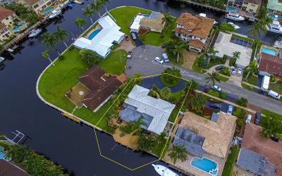 Boca Raton Single Family Home For Sale: 845 NE 72nd Street