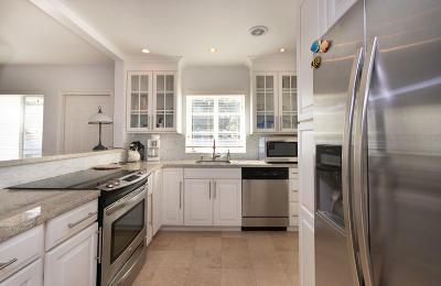 Pompano Beach Single Family Home For Sale: 3412 Dover Road