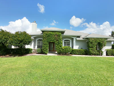 Palm Beach County Rental For Rent: 2920 Appaloosa Trail