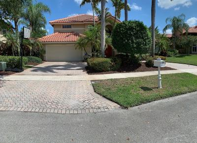 Cooper City Single Family Home Contingent: 11390 Lake Shore Drive