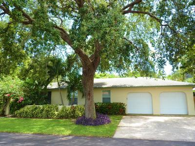 Boca Raton Single Family Home For Sale: 3799 NW 2nd Court