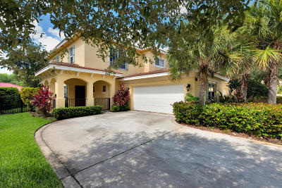 Jupiter Townhouse Contingent: 108 White Wing Lane