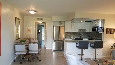 Boca Raton Condo For Sale: 422 Fanshaw K