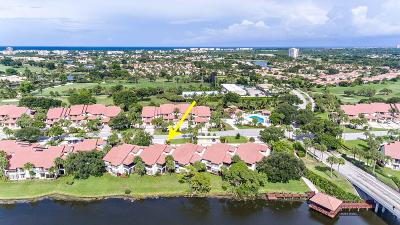 Jupiter Condo For Sale: 16623 Traders Crossing #130