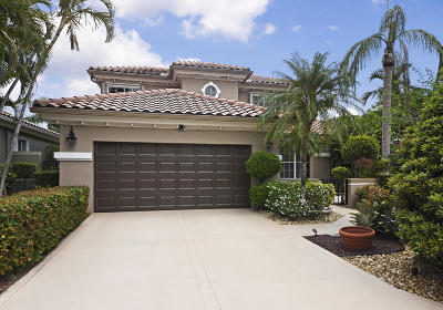 Boca Raton Single Family Home For Sale: 6149 NW 23rd Road