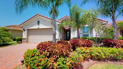 Single Family Home For Sale: 10113 SW Yellowwood Avenue