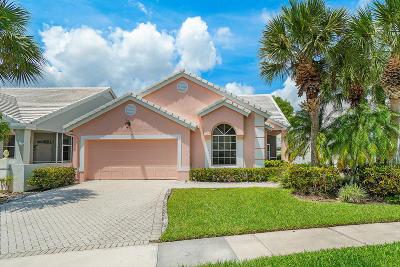 Boynton Beach, Gulf Stream Single Family Home For Sale: 8227 Horseshoe Bay Road