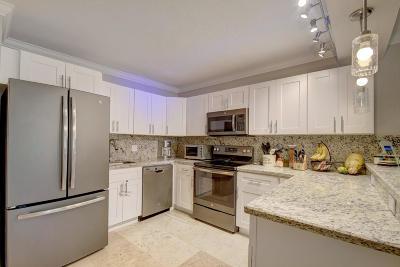 Delray Beach Condo For Sale: 3020 Florida Boulevard #102-C