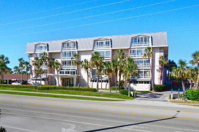 Condo For Sale: 4601 Highway A1a #406