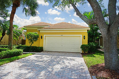 Boca Raton Single Family Home For Sale: 6630 NW 23rd Terrace