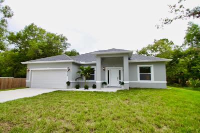 Single Family Home For Sale: 9425 129th Avenue