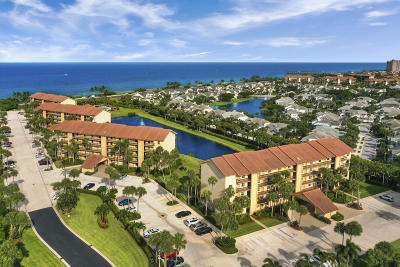 Jupiter Condo For Sale: 401 Ocean Bluffs Boulevard #106