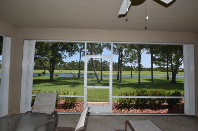 Martin County Single Family Home For Sale: 3469 NW Royal Oak Drive
