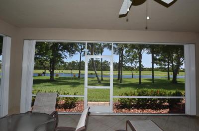 Jensen Beach Single Family Home For Sale: 3469 NW Royal Oak Drive