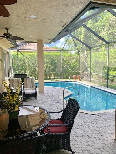 Royal Palm Beach Single Family Home For Sale: 1865 Waldorf Street