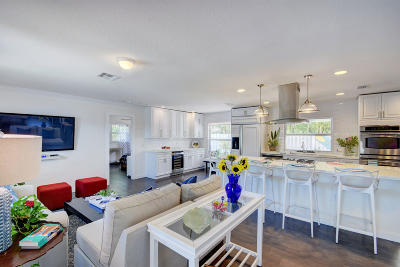Riviera Beach Single Family Home For Sale: 1190 Morse Boulevard