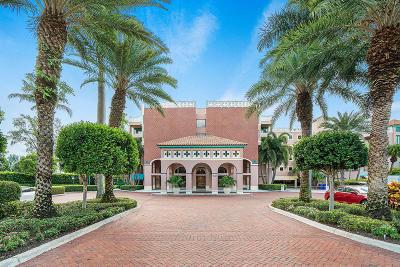 Boca Raton Condo For Sale: 100 SE 5th Avenue #Ph2