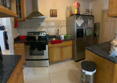 West Palm Beach Single Family Home For Sale: 814 Hunter Street