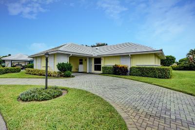 Boynton Beach Single Family Home For Sale: 6 Slash Pine Drive