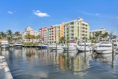 Lantana FL Condo For Sale: $195,000