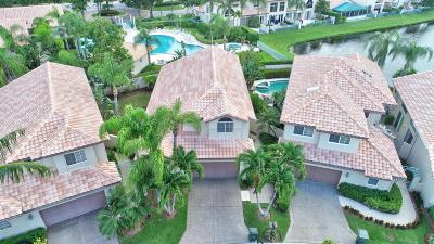 Boca Raton Single Family Home For Sale: 2565 NW 52nd Street