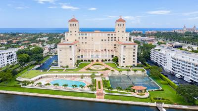 Palm Beach Condo For Sale: 150 Bradley Place #712