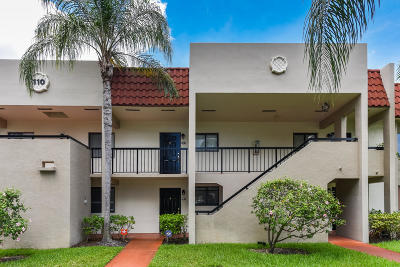 Boca Raton Condo For Sale: 110 NW 70 Street #103