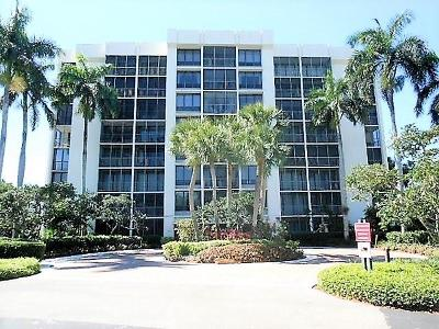 Boca Raton Condo For Sale: 6815 Willow Wood Drive #4056