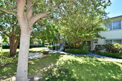 Lake Worth, Lakeworth Rental For Rent: 101 S Palmway #5