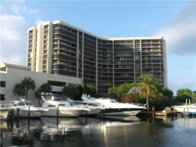 Highland Beach Rental For Rent: 4740 S Ocean Boulevard #312