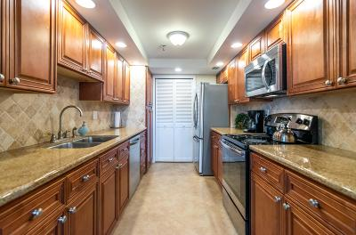 Boca Raton, Highland Beach, Delray Beach Condo For Sale: 859 Jeffery Street #108