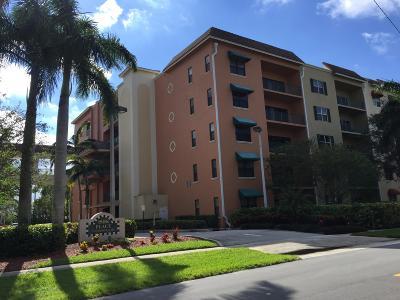 West Palm Beach Rental Pending: 1610 Presidential Way #B-305
