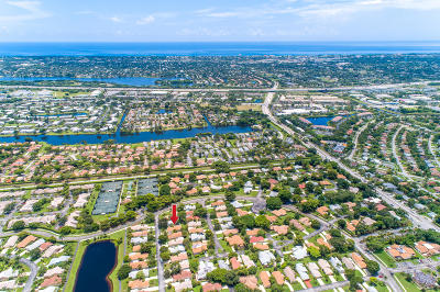 Delray Beach Single Family Home For Sale: 2438 NW 10th Street
