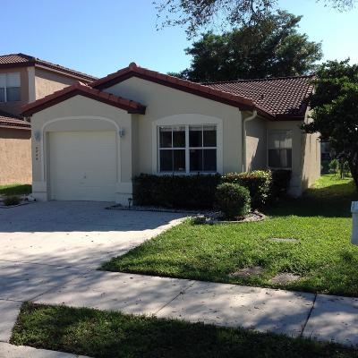 Deerfield Beach Single Family Home For Sale: 4246 NW 1 Drive Drive