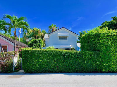 Palm Beach Single Family Home For Sale: 171 Root Trail