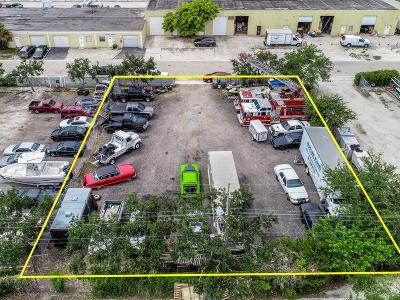 Jupiter Residential Lots & Land For Sale: 0000 Venus Street #Lots 23