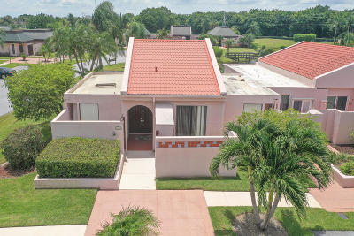 Port Saint Lucie Single Family Home For Sale: 3322 SE Sandpiper Circle