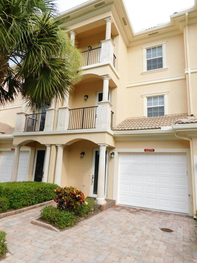 Hobe Sound Condo For Sale: 12779 SE Old Cypress Drive #8-904