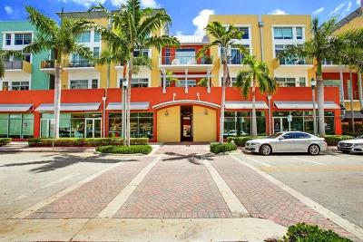 Delray Beach Condo For Sale: 185 NE 4th Avenue #210