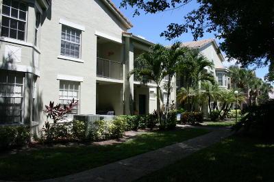 Boynton Beach Townhouse For Sale: 1008 Belmont Place