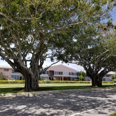 Boca Raton Condo For Sale: 300 NE 20th Street #1020
