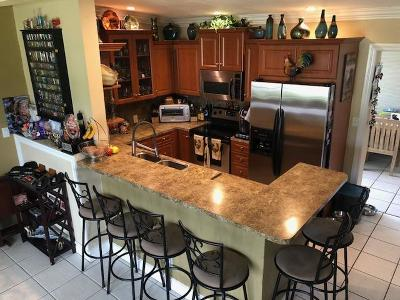 Pompano Beach Single Family Home For Sale: 1411 NE 40th Court