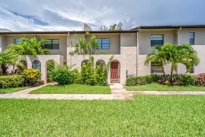 Boca Raton Condo For Sale: 9276 Vista Del Lago #30h
