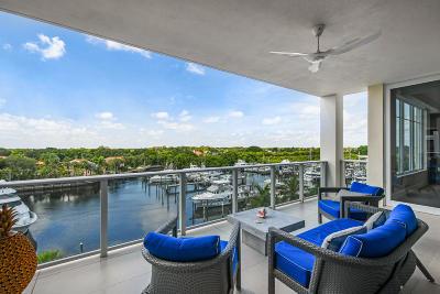 Palm Beach Gardens Condo For Sale: 2700 Donald Ross Road #507&508