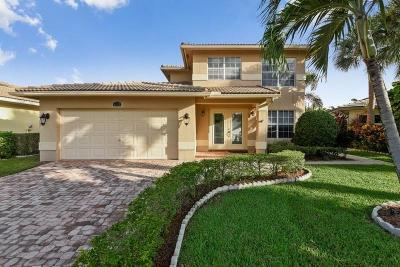 Delray Beach Single Family Home For Sale: 4013 NW 2nd Lane