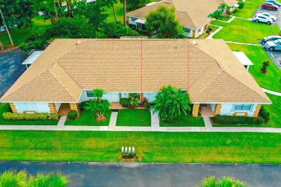 Fort Pierce Condo For Sale: 727 High Point Boulevard #C