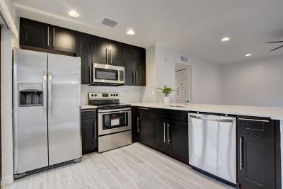 Delray Beach Rental For Rent: 131 Piedmont C