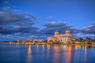 Palm Beach Rental For Rent: 150 Bradley Place #401