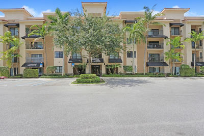 Condo Sold: 4907 Midtown Lane #1415